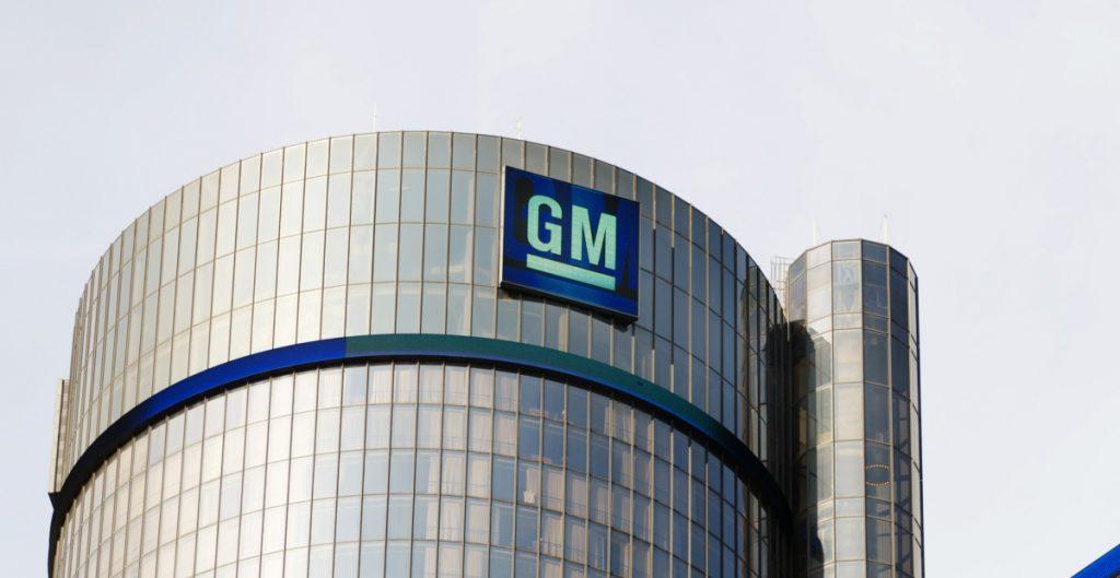 GM vuelve a parar la producción de camionetas en EU y México ante falta de chips