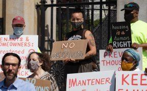Administración Biden anunciará nueva moratoria de 60 días para desalojos