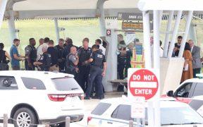 Autoridades confirman la muerte de un policía tras tiroteo en el Pentágono