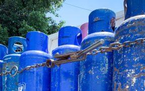 """""""De qué vamos a trabajar cuando meta Gas Bienestar""""; gaseros exigen diálogo con AMLO para resolver paro"""