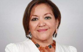 María Teresa Marú Mejía, diputada del PT, muere por Covid-19