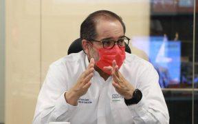 Adeudo a burócratas de Colima fue por crisis de liquidez ante pandemia de Covid-19, afirma gobernador