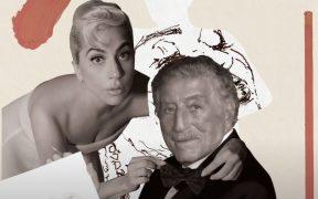 Lady Gaga y Tony Bennett estrenarán un disco de jazz bajo el nombre 'Love for Sale'
