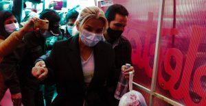 Juez de Bolivia amplía 6 meses más detención de Jeanine Áñez