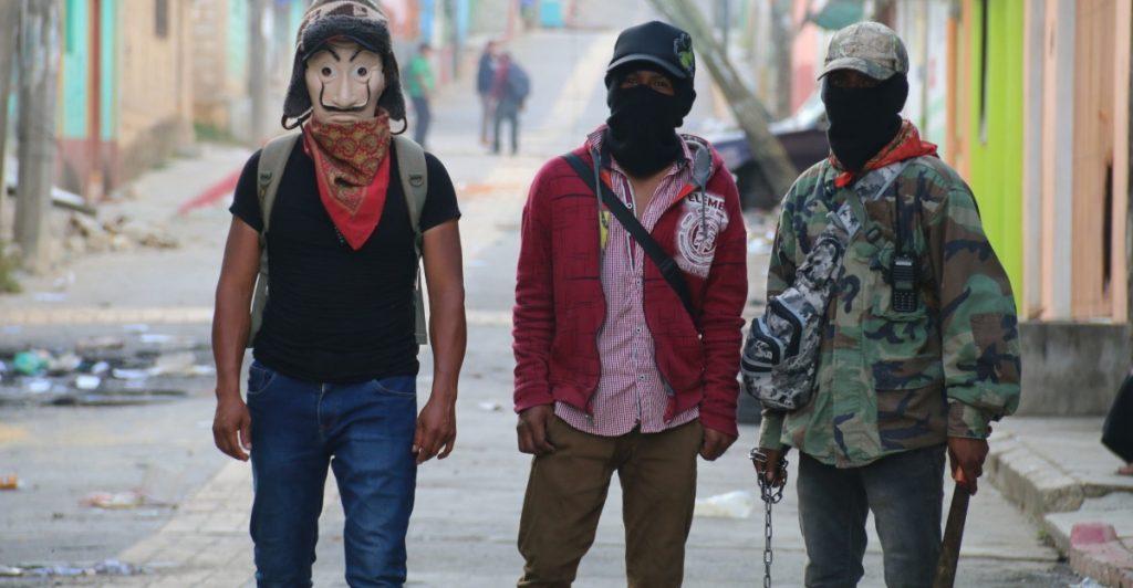 Habitantes de Pantelhó, Chiapas, proponen elegir a sus gobernantes en plebiscito
