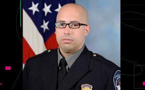 Policía del Pentágono que fue asesinado ayer era veterano del Ejército