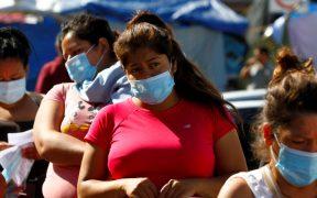 La variante Delta del coronavirus ya está en el 66% de América: OPS