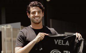 Carlos Vela enfrentará a las figuras de la Liga MX. (Foto: MLS).