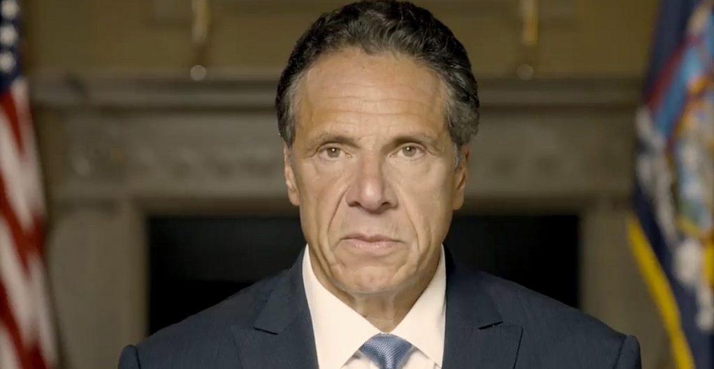 Mayoría de asamblea de Nueva York votaría por expulsar a Andrew Cuomo si no renuncia