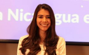 Arrestan a Berenice Quezada, candidata a vicepresidenta de Nicaragua