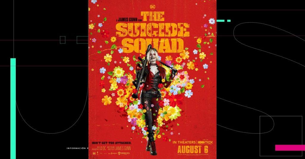 Margot Robbie dispuesta a despedirse de Harley Quinn en 'Escuadrón Suicida'