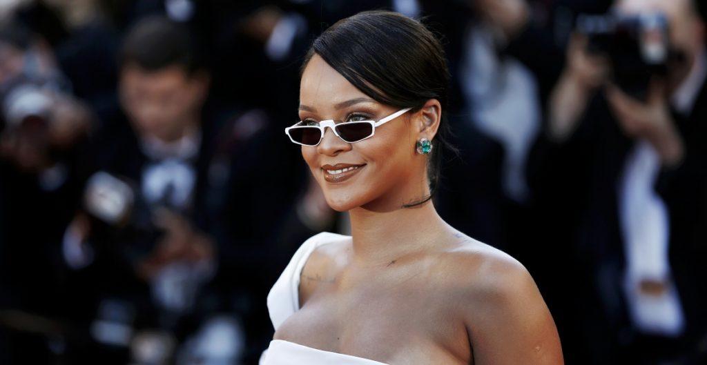 Rihanna entra en la lista de multimillonarios de Forbes