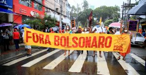 Corte Suprema de Brasil investiga a Bolsonaro por difundir noticias falsas