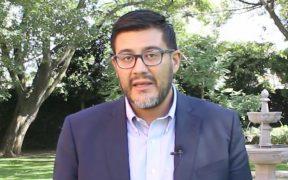 Reyes Rodríguez, presidente del TEPJF que participó en el gobierno de Calderón