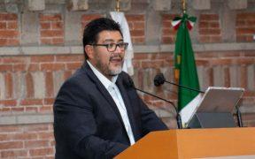 """""""Las decisiones de la Sala Superior del TEPJF son inatacables"""": magistrado Rodríguez Mondragón tras mensaje de José Luis Vargas"""