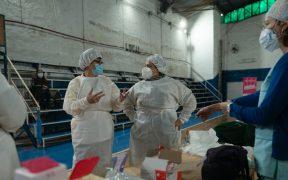Argentina avala combinación de Sputnik V con otras vacunas