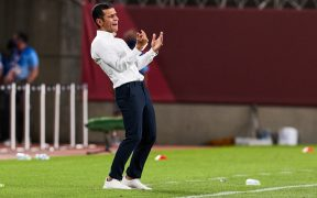 Lozano busca una doble revancha ante Japón. (Foto: Mexsport).