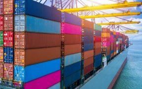 México se afianza como primer socio comercial de EU durante el primer semestre de 2021