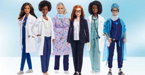 Barbie será una muñeca científica; hace un homenaje a la creadora de la vacuna de AstraZeneca