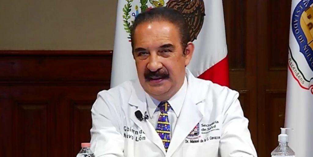 Nuevo León cambiará a semáforo rojo a partir del lunes; anuncian nuevas medidas de prevención de contagio