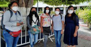 """Universidad de Guerrero """"usurpa"""" espacios para mujeres indígenas, acusan beneficiarias del programa"""