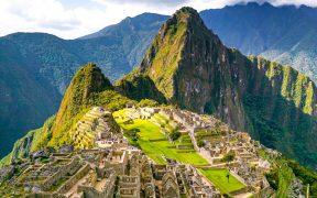 La ciudadela del Machu Picchu es más antigua de lo que se creía, según una investigación arqueológica