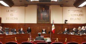 """Corte acepta a trámite acción de inconstitucionalidad contra """"Ley Zaldívar"""" promovida por diputados"""