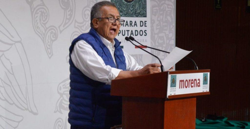 Saúl Huerta ni se está escondiendo ni tiene trato privilegiado, aseguran sus abogados