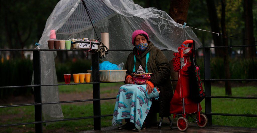 """""""No acepto esa encuesta"""", dice AMLO sobre resultados del Coneval que muestran incremento de pobreza en México"""