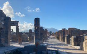 Italia implementa el Green Pass para poder entrar a museos, sitios arqueológicos y más