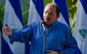 Fiscalía de Nicaragua acusa a 7 opositores y a un consultor de conspiración contra el gobierno de Daniel Ortega