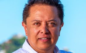 Amílcar Sandoval, diputado electo y hermano de Irma Eréndira, revela que fue hospitalizado por la Covid