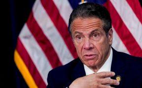 Abogados de Andrew Cuomo, gobernador de Nueva York, dicen que la investigación no fue objetiva