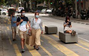 España prorroga la orden de cuarentena a viajeros de cuatro países sudamericanos