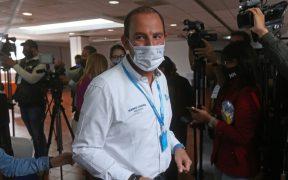 TEPJF pide analizar queja contra Marko Cortés por renovación de la dirigencia del PAN