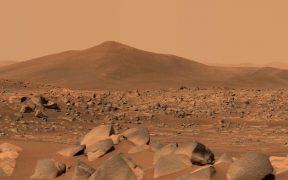 La NASA busca voluntarios para participar en una misión simulada a Marte por un año