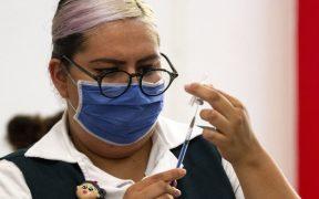 Comienza este miércoles vacunación contra la Covid-19 a personas de 18 a 29 años en Naucalpan y Tlalnepantla