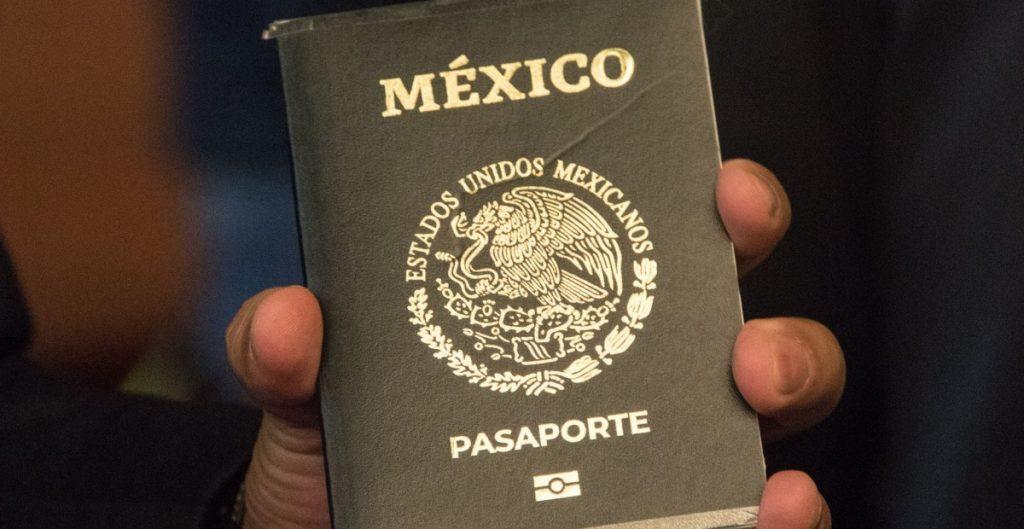 SRE reducirá a 30% la emisión de pasaportes por el alza de contagios de Covid-19