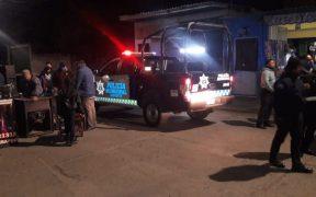 Ejecutan a 8 personas en el interior de una vivienda en Irapuato, Guanajuato