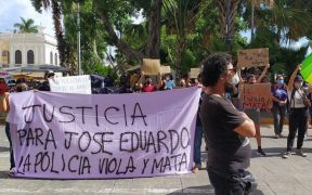 Conapred urge a investigar si existió discriminación en asesinato de joven a manos de policías en Mérida