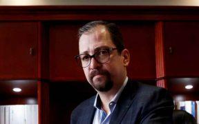 Corte frena controversia presentada por el magistrado Vargas para impugnar su destitución como presidente del TEPJF