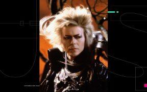 'Labyrinth' de David Bowie regresa a los cines de Estados Unidos por su 35 aniversario