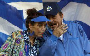 """Nicaragua llama a sus embajadores en México, Argentina y Colombia por """"intervencionismo"""""""