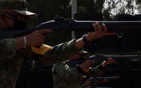 Sedena compra armas a empresas de EU demandadas por el gobierno de México