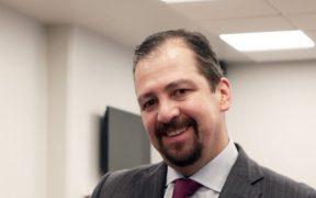 José Luis Vargas presenta su renuncia como presidente del TEPJF