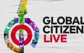 Global Citizen presenta el cartel de su concierto con sede en seis continentes