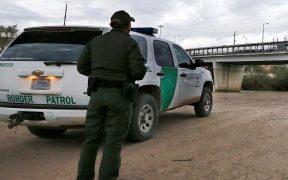 Reportan segundo tiroteo a la Patrulla Fronteriza desde México, en menos de una semana