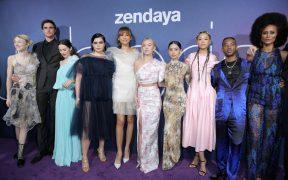 Conoce a los actores que se suman al elenco de 'Euphoria' de HBO