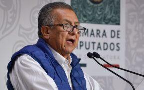 Diputado Saúl Huerta no presentó pruebas para defenderse de acusaciones de abuso en proceso de desafuero