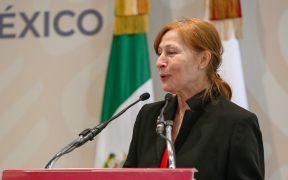 Secretaría de Economía suspende trámites en dos áreas por Covid-19